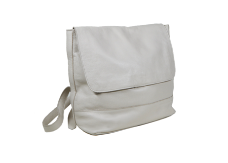 Clyde - Room Backpack in Stone