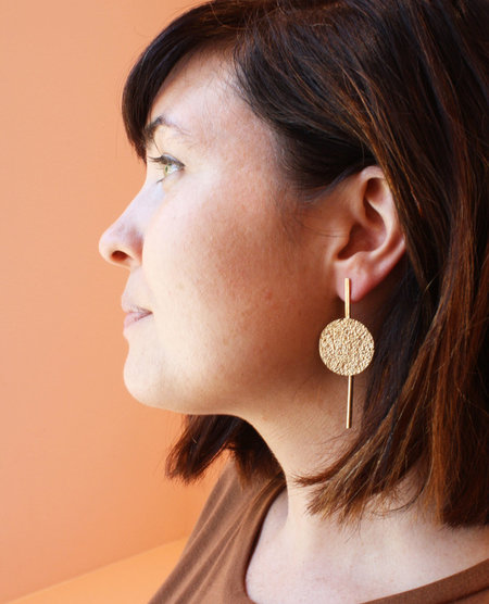 Quarry Francesca Earrings