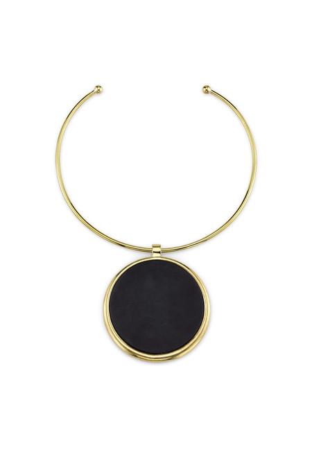 Gabriela Artigas & Company Gold Nebula Choker
