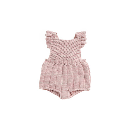 Kid's Misha & Puff Eleanor Sunsuit