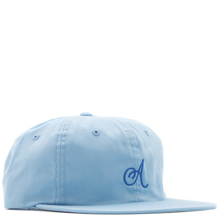 ALLTIMERS CLASSIC A HAT - BABY BLUE