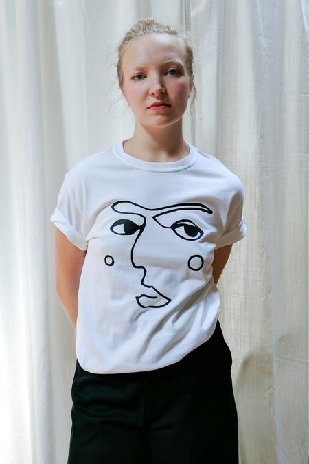 Millie + Lou Blushing Frida T-Shirt