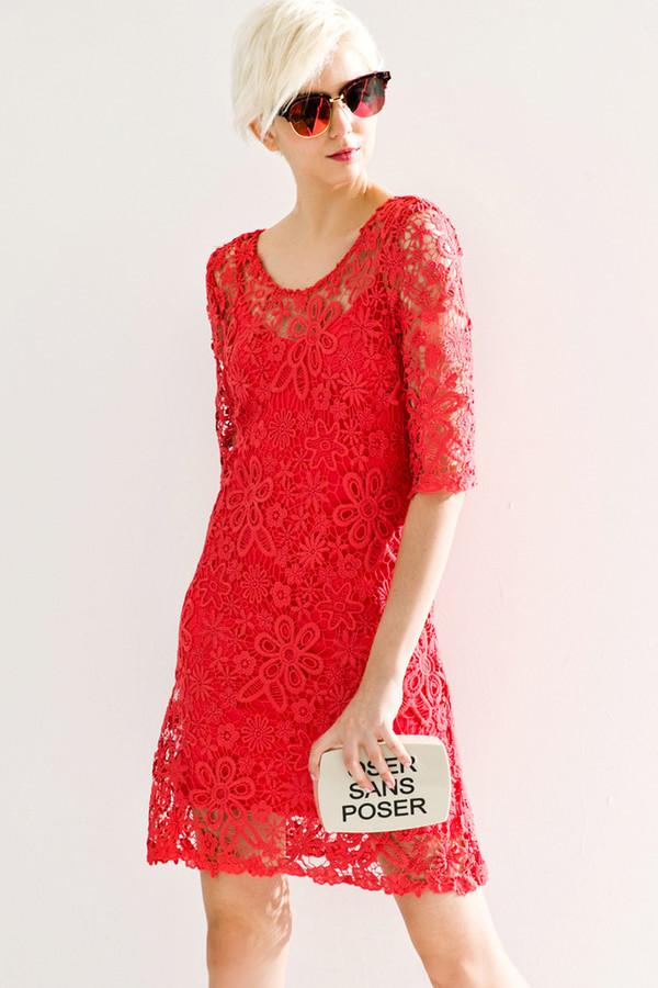 Few Moda Full Lace Dress