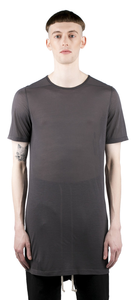 Rick Owens Drkshdw Darkdust Level tshirt