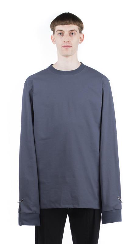 Damir Doma Grey Sweatshirt