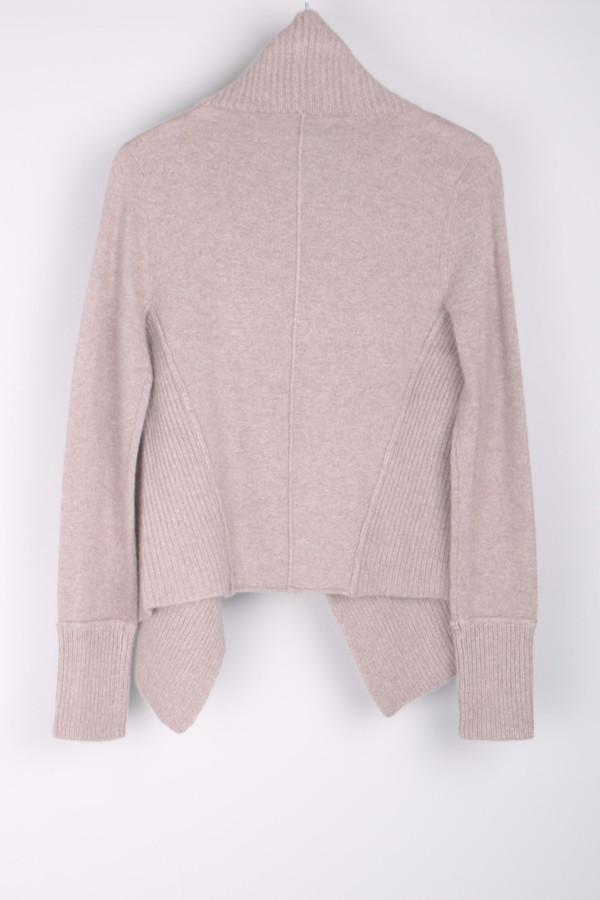 360 Sweater Jordana Drape Cardigan