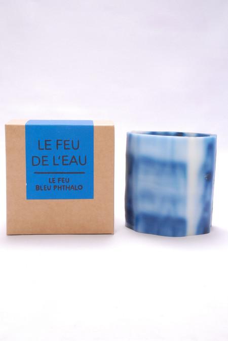 LE FEU DE L'EAU Blue - Night Blooming Jasmine