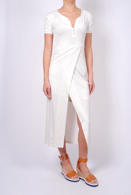 Rachel Comey Cardamon Dress - Ivory