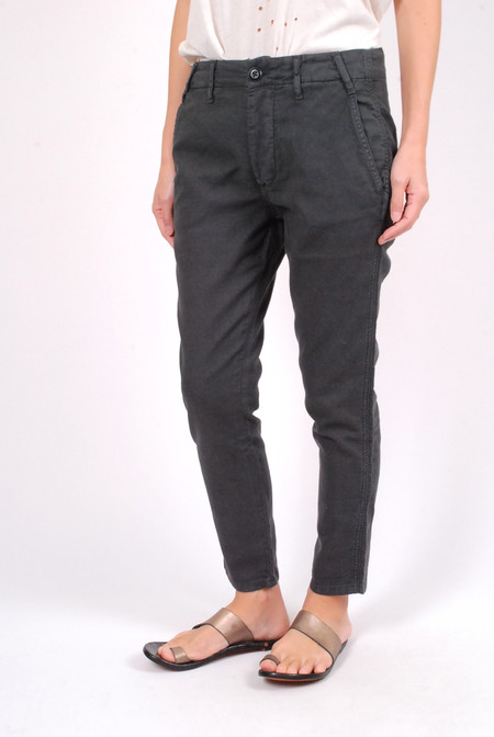 The Great The Miner Trouser - Washed Black