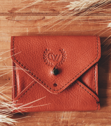 Corinne Wilde Envelope Wallet (More Colours)