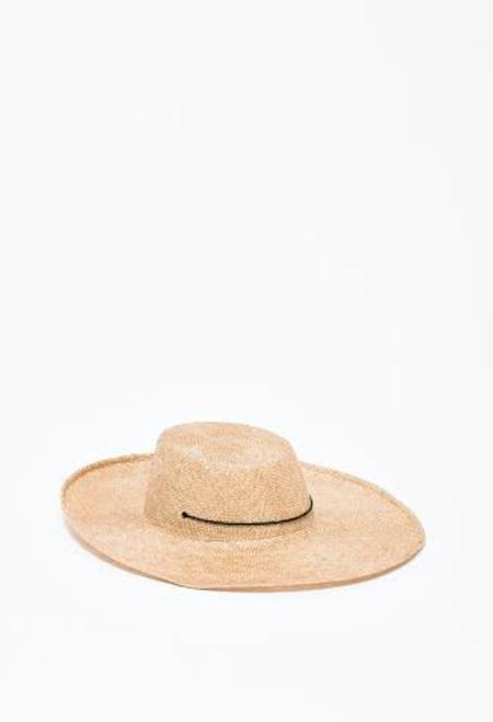 SAMUJI AUDREY HAT - NATURAL
