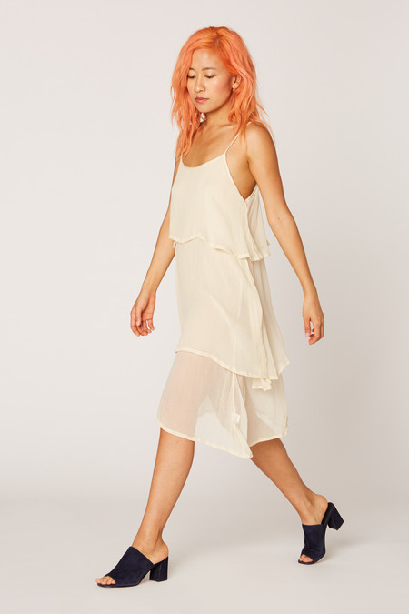 Lacausa Gaia Dress