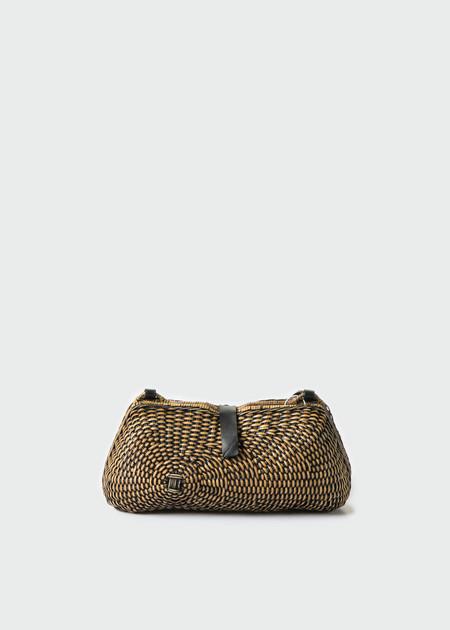 Zacarias 1925 Mariko Woven Handbag