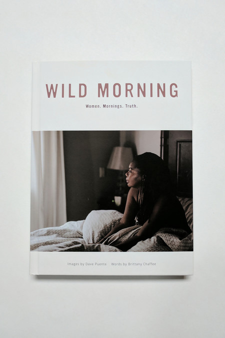 David Puente & Brittany Chaffee Wild Morning