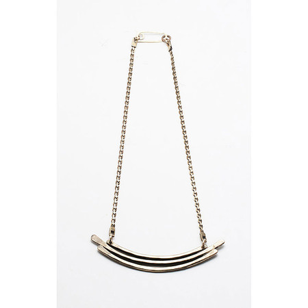 watersandstone carrier necklace