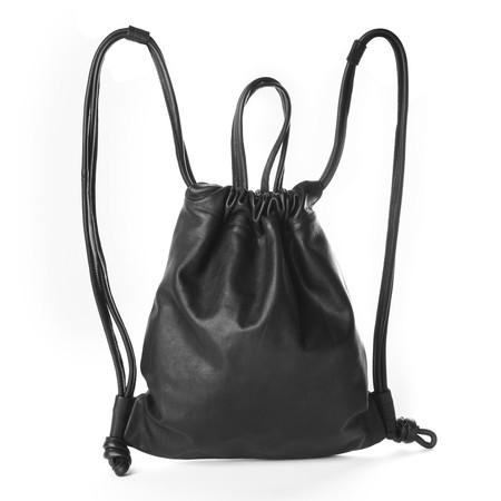 Marie Turnor The Nouveau Back Pack —  Pebble Black