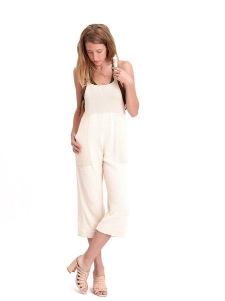 Kordal Verna Jumpsuit - Cream