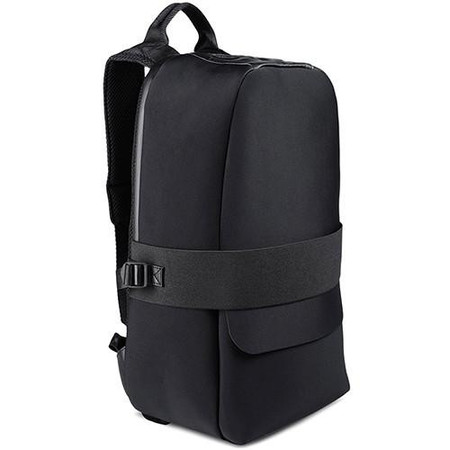 Y-3 QASA BACKPACK - BLACK