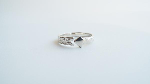 Odette New York Arrow Ring