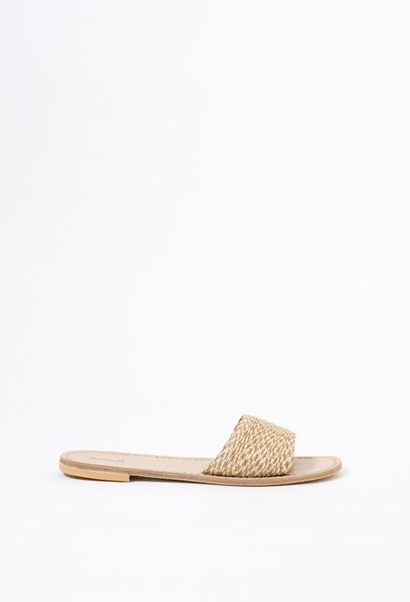 Samuji Single Strap Sandals