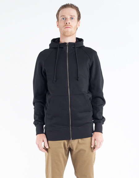 adidas XBYO Full Zip Black