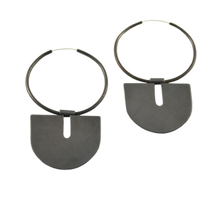 Natalie Joy Equinox Hoops