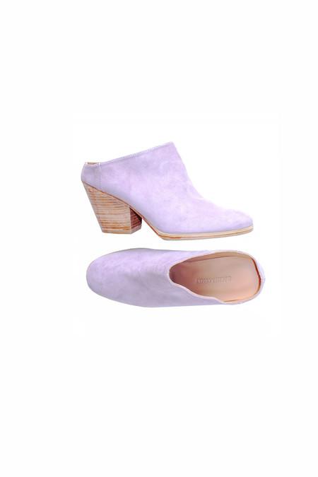 Rachel Comey Mars Mule - Lilac Suede