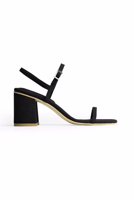 Rafa The Simple Sandal - Sloe