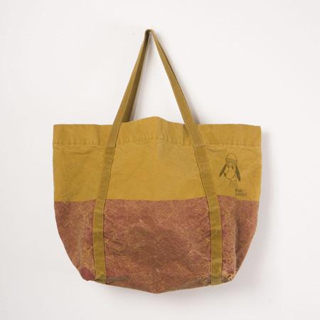 Kid's Bobo Choses Loup Bicolor Kid's Tote Bag