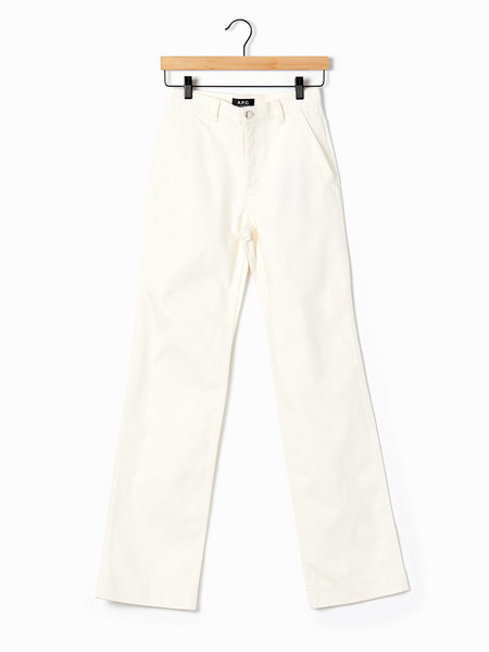 A.P.C. Pantalon America