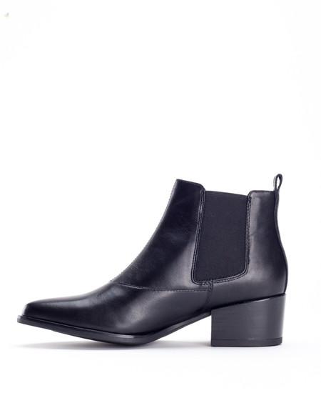 Vagabond Marja Chelsea Boot - Black