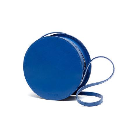 The Stowe Elliot Circle Bag - Blue