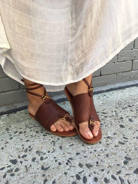 Luis Vargas Handmade Sandals