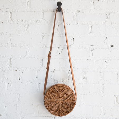 Rachel Comey All Wicker Baan Honey