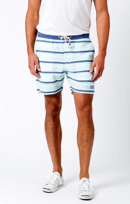 Sol Angeles Grotto Stripe Short