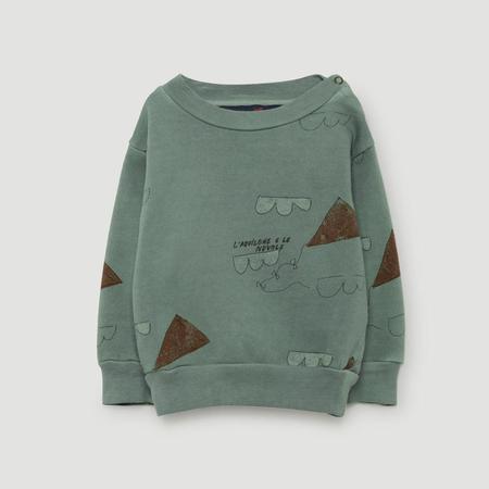 Kids The Animals Observatory Bear Baby Sweatshirt