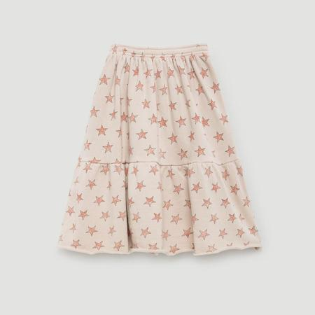 Kids The Animals Observatory Cat Kid's Skirt