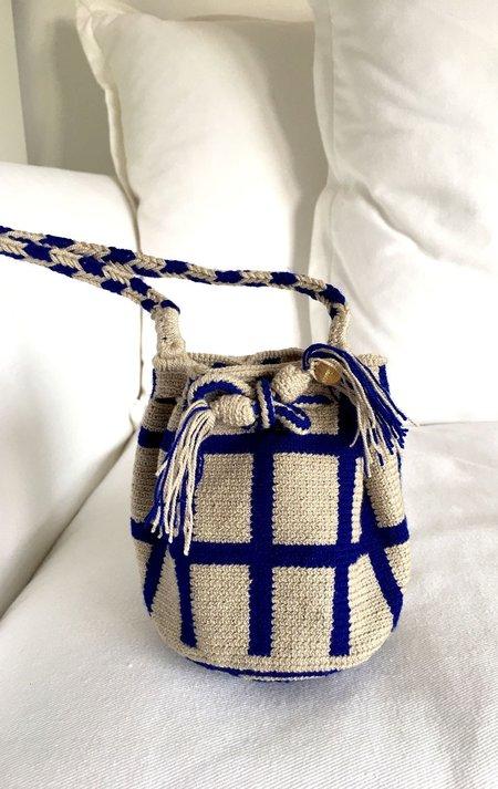 Guanabana woven bags