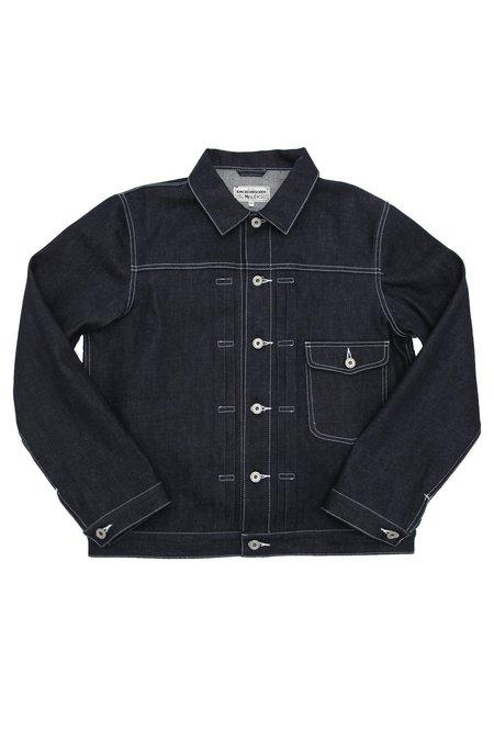 Knickerbocker Type One Jacket