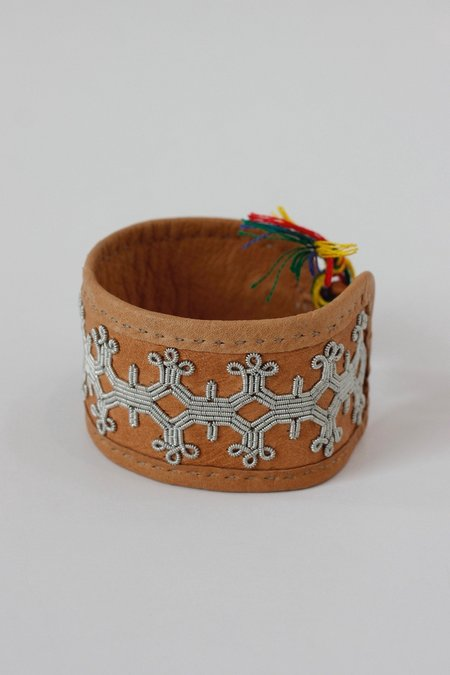 Maria Rudman Large Irene bracelet
