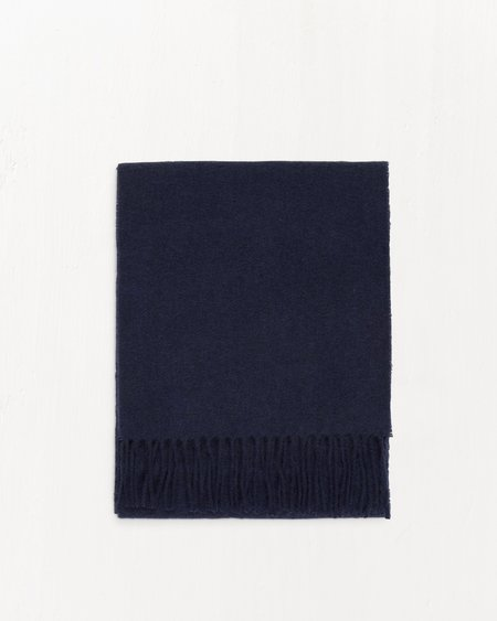 Norse Projects x Johnsons Double Lambswool Scarf