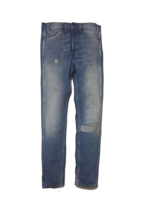 Levi's Vintage Clothing 1969 606 Jean - Steer