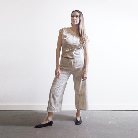 Dagg and Stacey Webb Pant