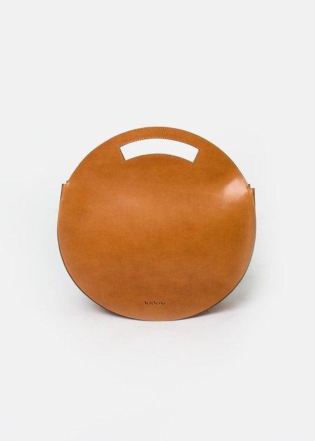 VereVerto Clari Bag in Honey