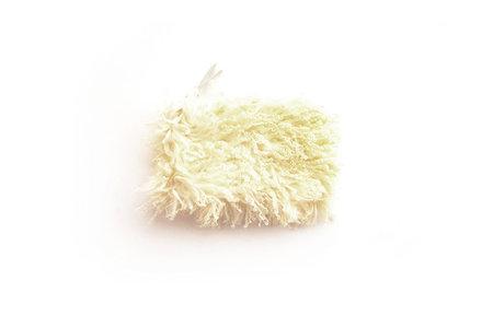 Primecut Curly Sheep Zipper Wallet