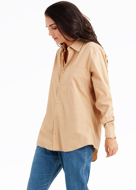 elborne Vintage Jill Sander Shirt