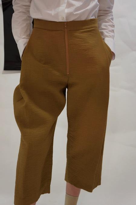 Rachel Comey Don Pant - Gold
