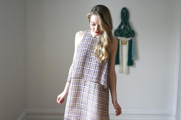 Darling Zara Dress