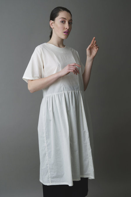 The General Public Apron Dress
