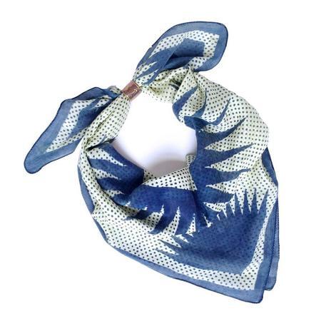 block shop ravi scarf